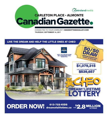 Almontecarletonplace091417 by metroland east almonte carleton page 1 fandeluxe Images