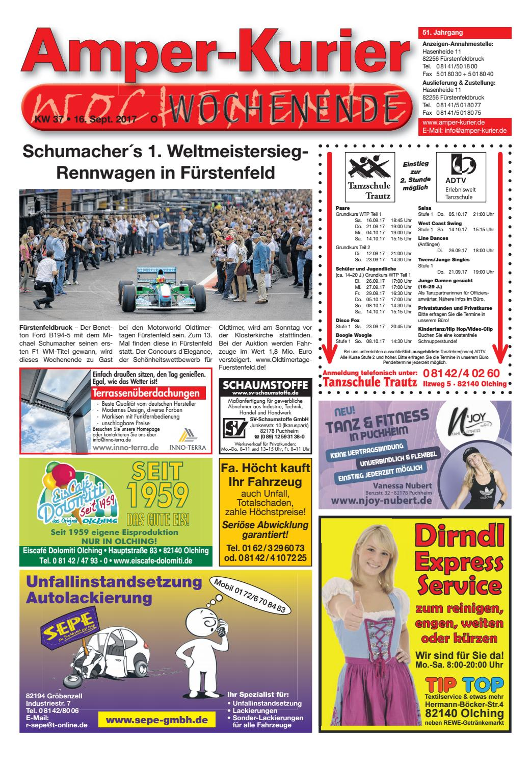 Amper-Kurier online by Datech - issuu