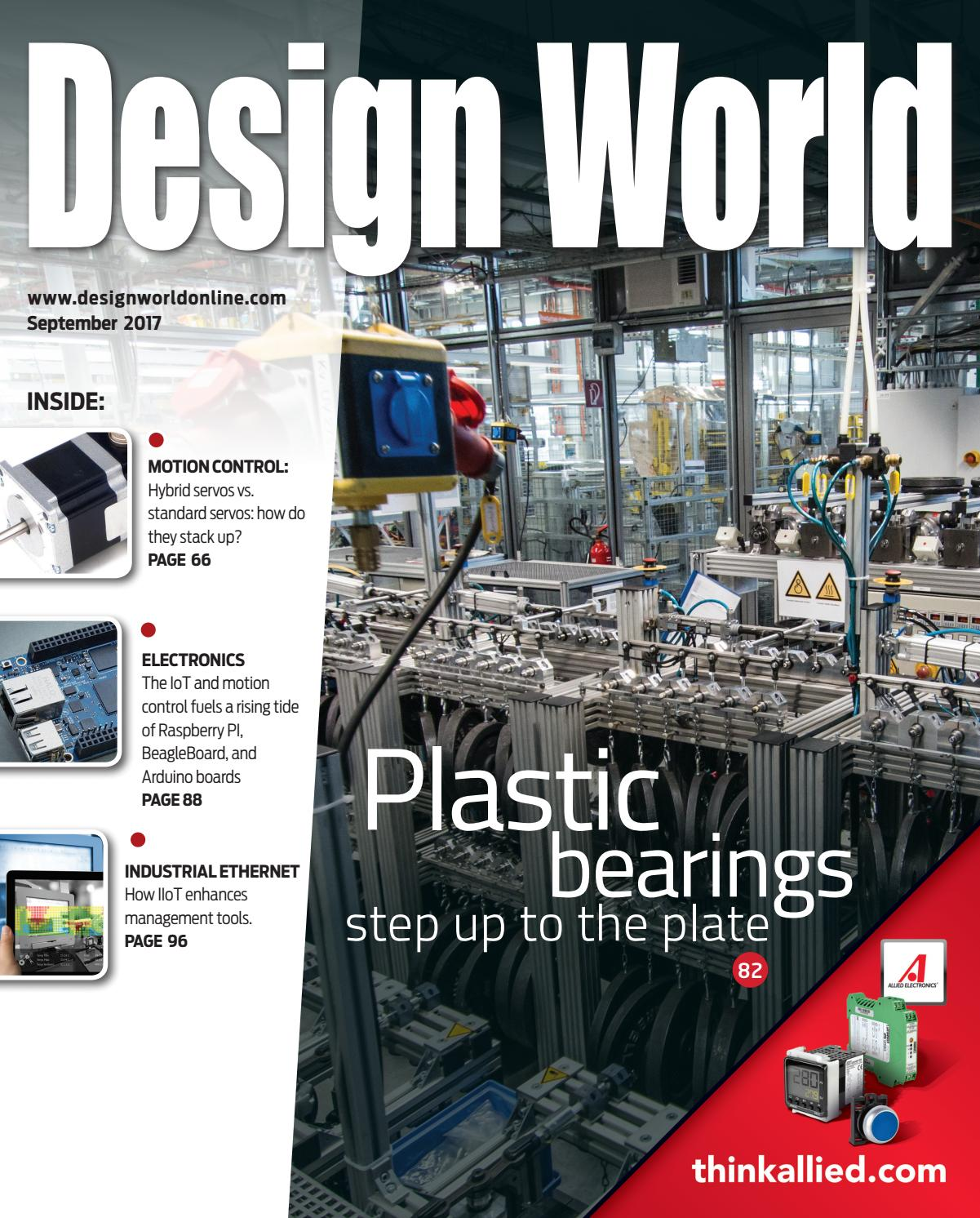 Design World September 2017 By Wtwh Media Llc Issuu Dc Motor Reverse And Forward Through Relay Plc Wiring Concept