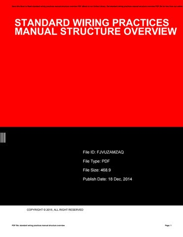 boeing electrical standard wiring practices manual ebook on hardware manual, programming manual, parts manual, grounding manual, carpentry manual, software manual,