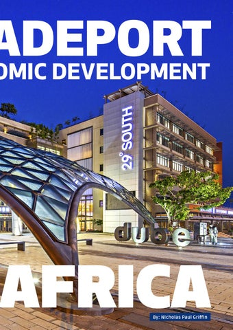 Page 53 of Dube Tradeport, South Africa: Stimulating Economic Development.