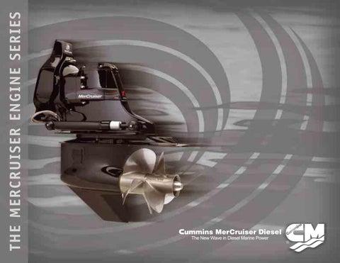 Mercruiser 2006 cummins diesel by GARZON STUDIO - issuu