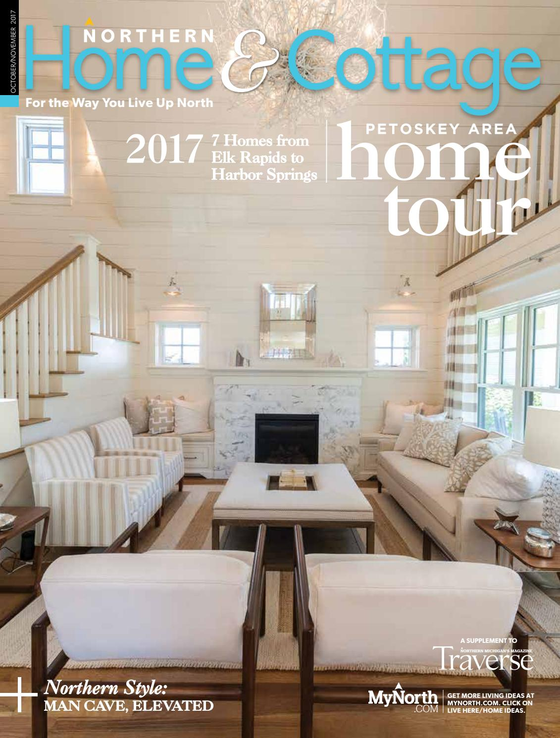 Northern Home & Cottage 1017 by MyNorth - issuu