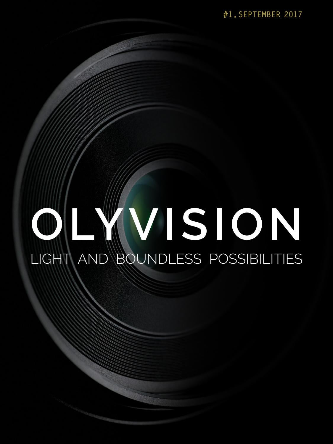 Olyvision 1 September 2017 By Ionut Ignat Issuu Olympus Pt Ep08 Underwater Housing For Omd Em5