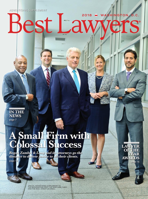 best lawyers in dc 2018 by best lawyers