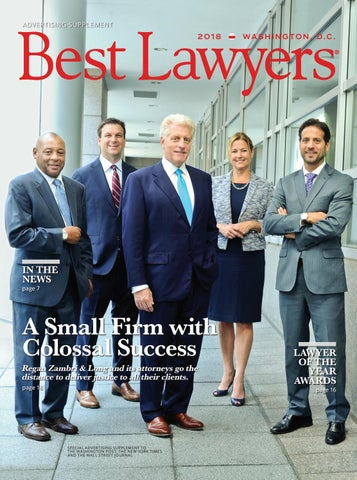 Best Lawyers In Dc 2018 By Best Lawyers Issuu