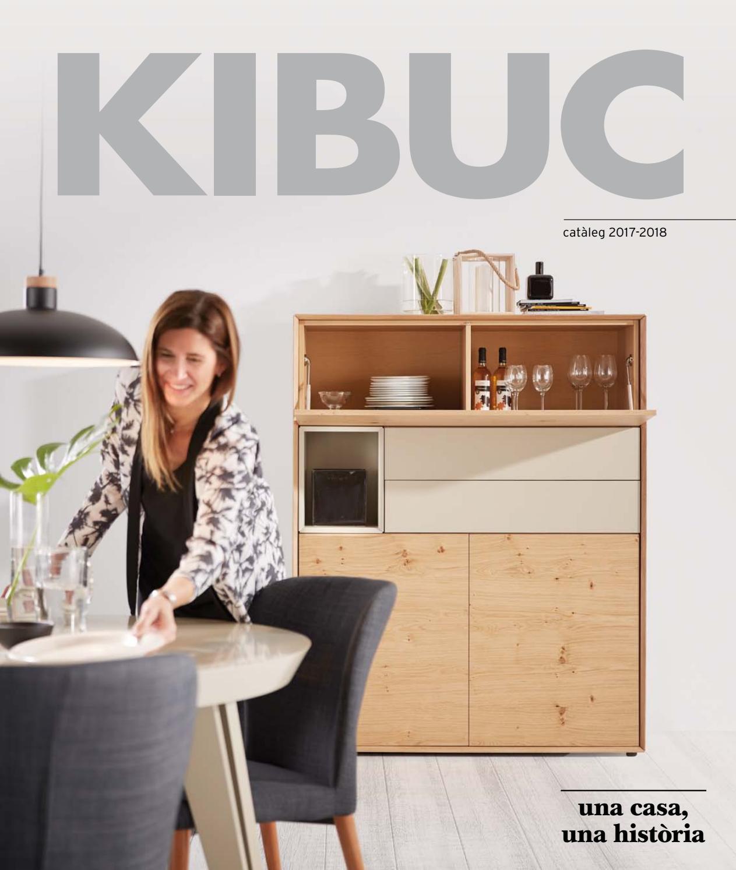 Cat leg general kibuc 2018 by kibuc issuu - Kibuc cardedeu ...