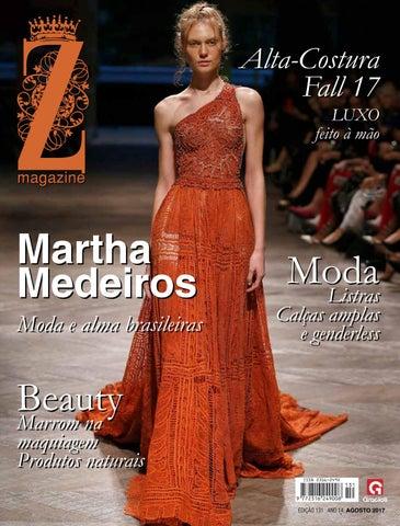 d0203679fc10 Z Magazine - edição 131 - Agosto 2017 by Z Magazine - issuu