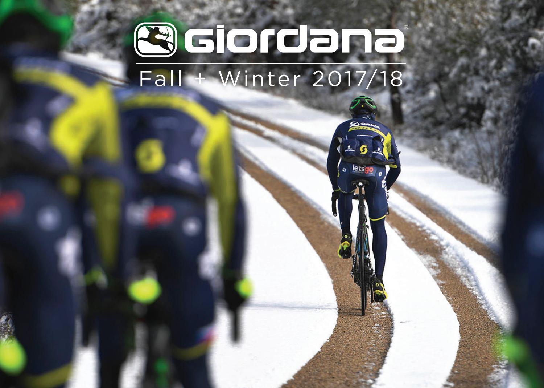 Giordana Winter 2017 + 2018 by Giordana Cycling - issuu 349dd3433