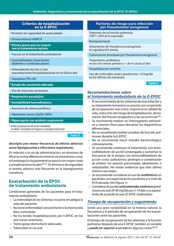inestabilidad hemodinámica patogénesis de la diabetes