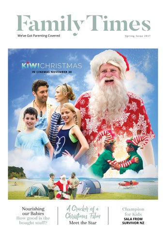 18db4aa7b818 Family Times - Spring 2017 Issue by Family Times Magazine - issuu