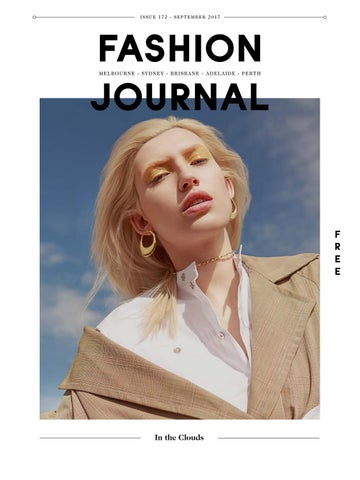 ab451161a7 Fashion Journal 172 by Furst Media - issuu