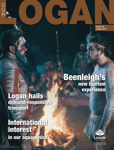 Our logan magazine april 2017 by logan city council issuu our logan magazine october 2017 negle Images