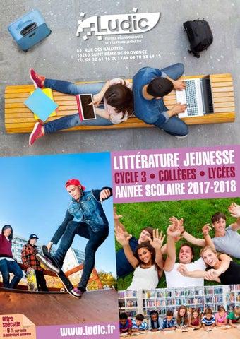 54d5b6f51f Catalogue écoles collèges lycées 2017 by Florent Carasco - issuu