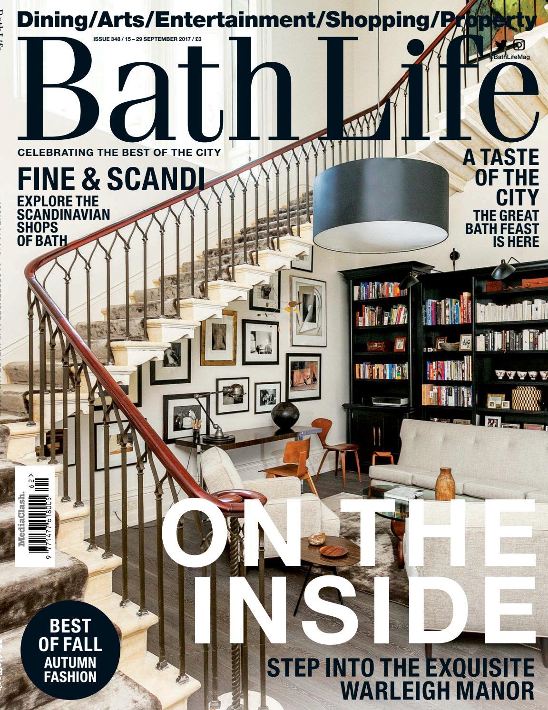 bath life u2013 issue 348