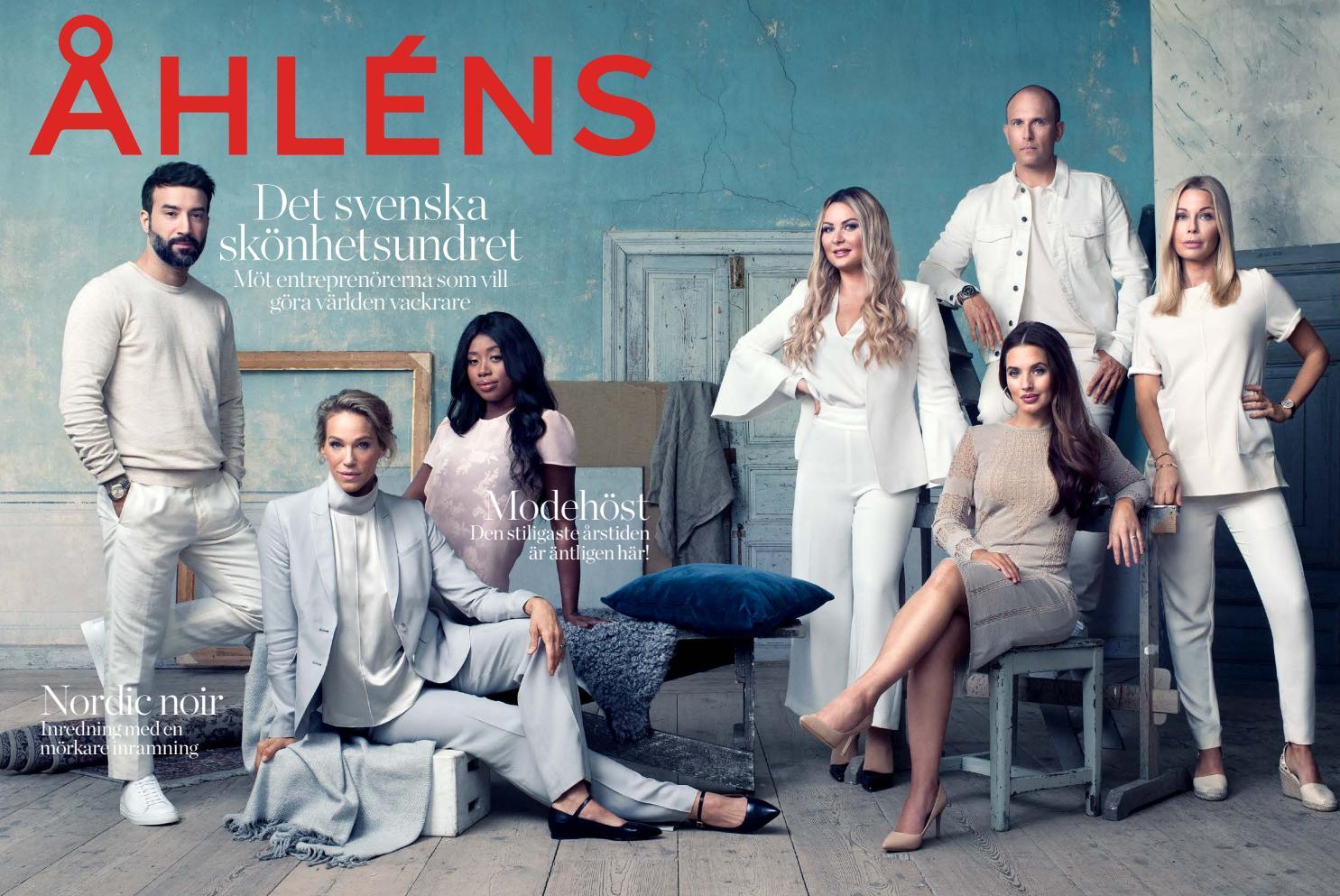 size 40 70b74 a7efd Åhléns höstmagasin 2017 by Åhléns - issuu