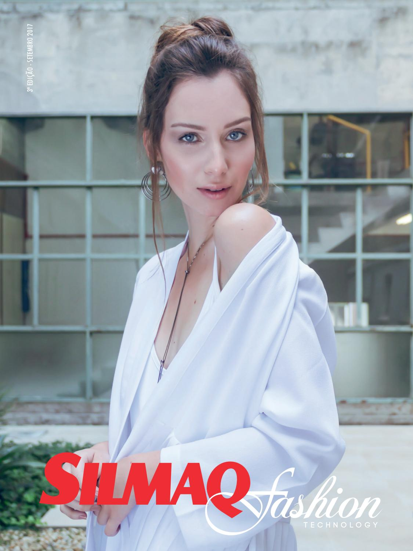 79d9e151f Revista Silmaq Fashion Technology - 3ª Edição by Silmaq - issuu
