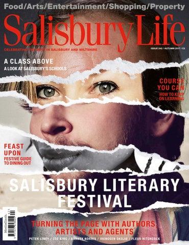 Salisbury Life - Issue 242 by MediaClash - issuu