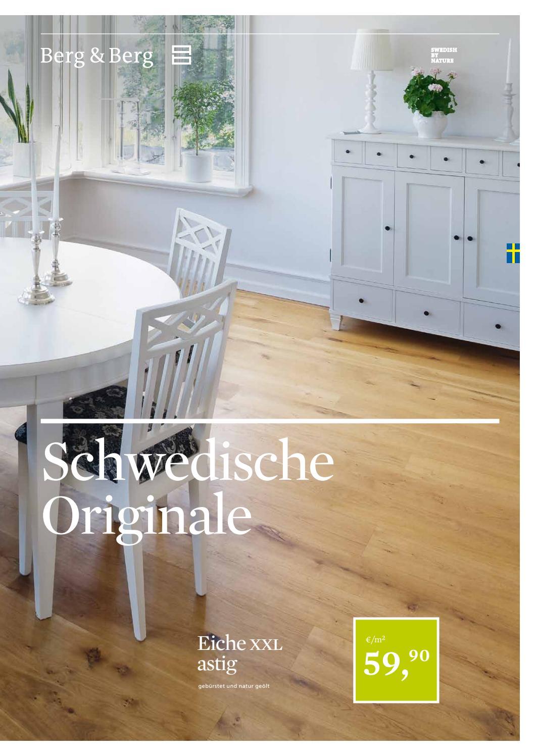 Berg&Berg by Kaiser Design - issuu