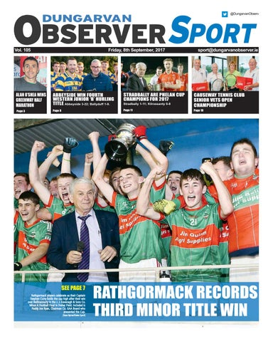 6b7b93e77bf Dungarvan observer 8 9 2017 edition by Dungarvan Observer - issuu