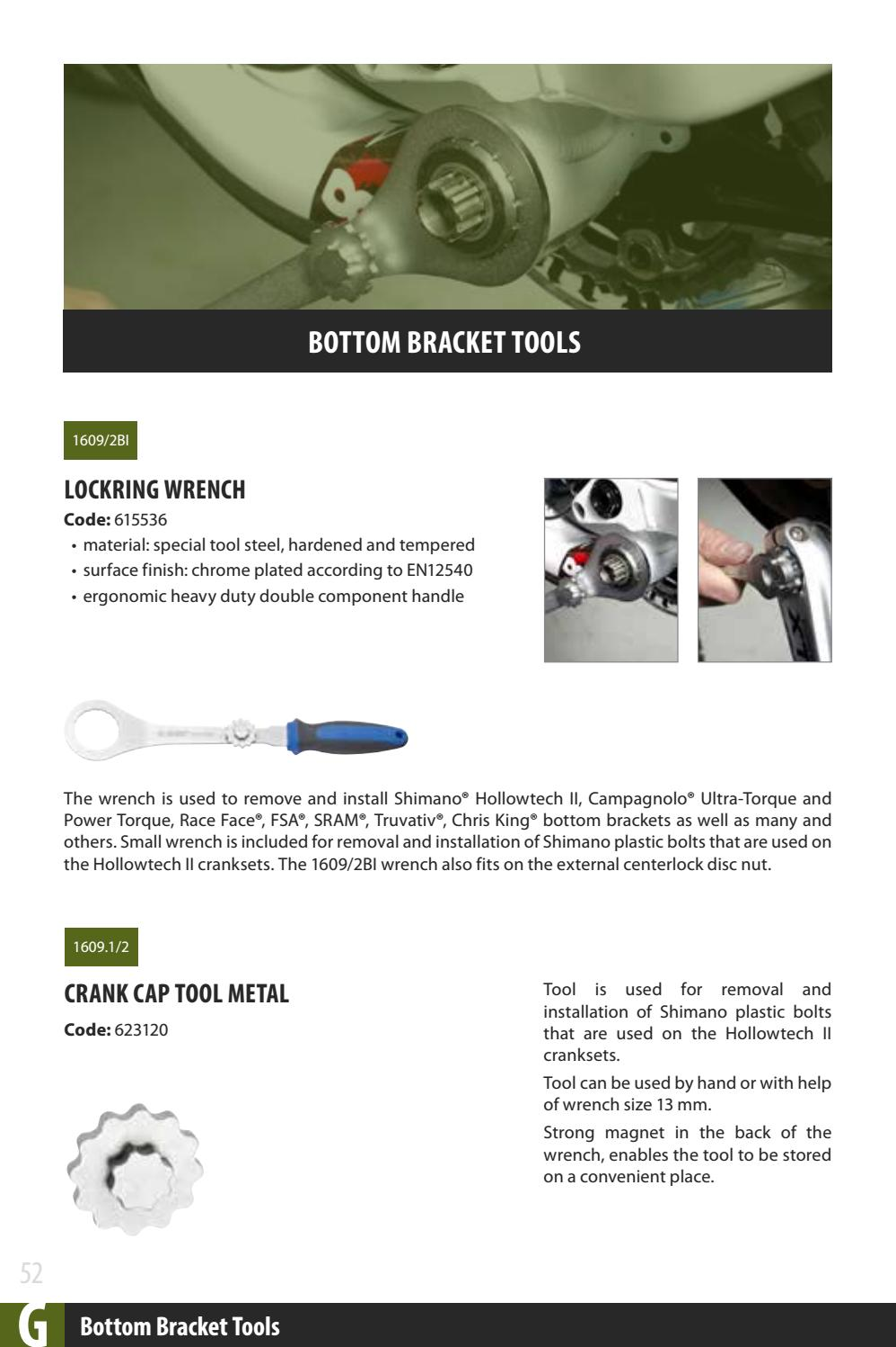 Unior bike tools catalogue en 2018 by Erik van Leeuwen - issuu