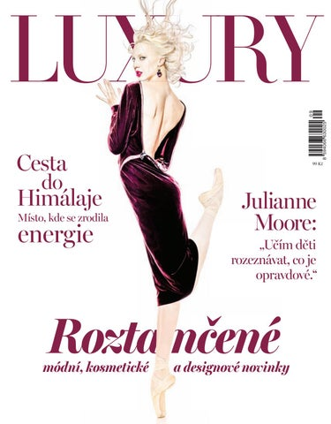 Luxury 09 2017 by LuxuryGuideCZ - issuu 4c153daf82