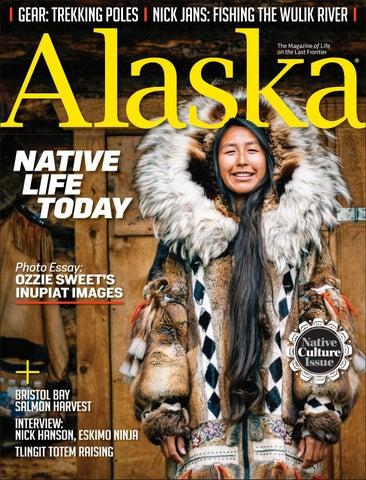 93394a9bd675 Alaska magazine October 2017 Issue by Cowboy Publishing Group - issuu