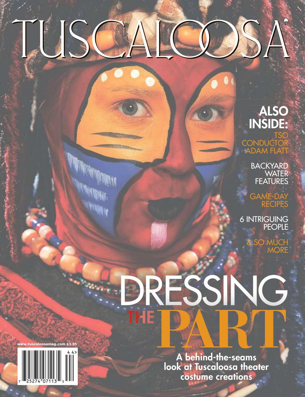 c72abdda4e3e6 Tuscaloosa Magazine Fall 2017 by Tuscaloosa News - issuu