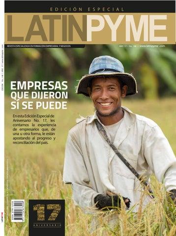 Edición Latinpyme No. 148