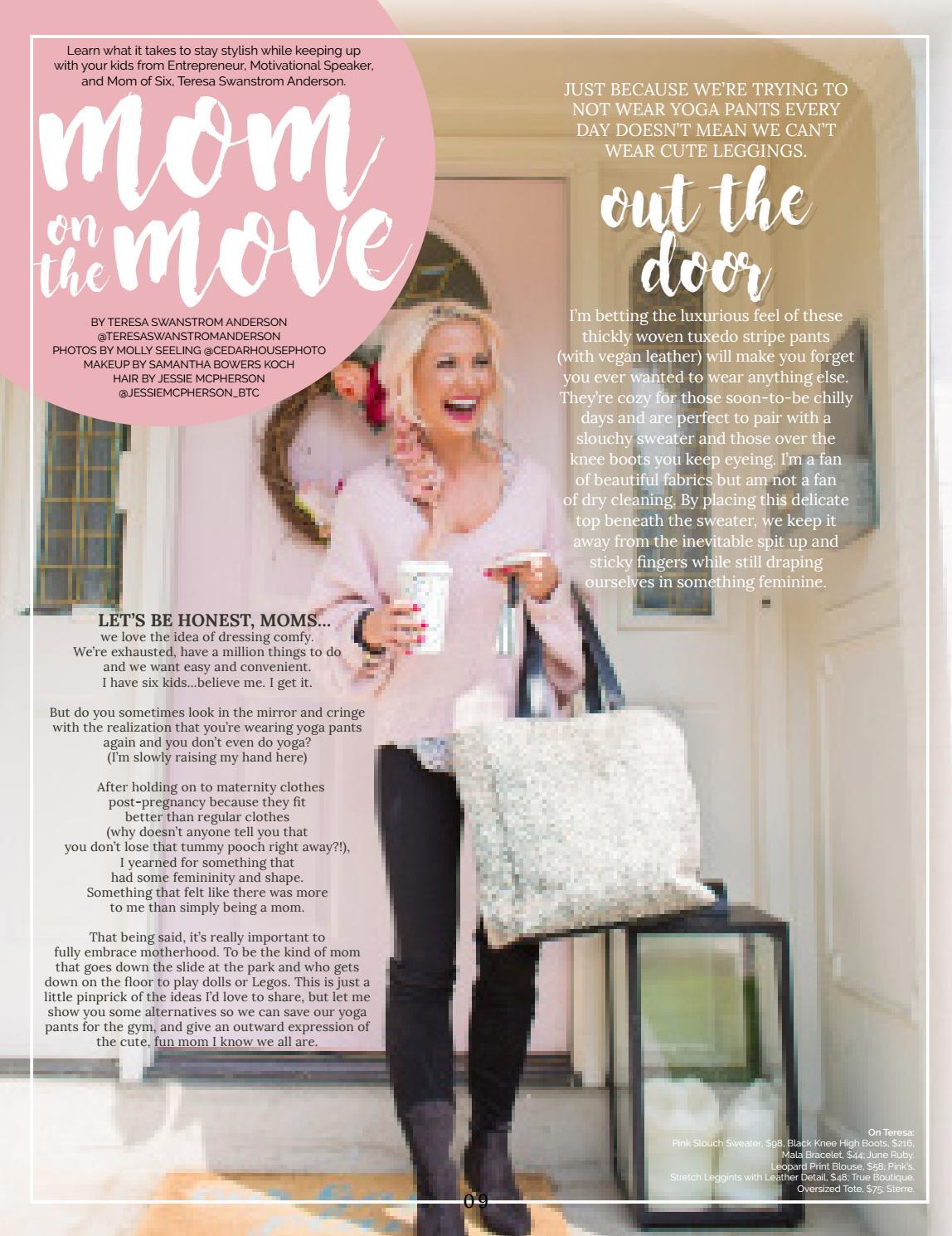 accaeefaa3c6b Denver Style Magazine Issue No. 10 by Denver Style Magazine - issuu