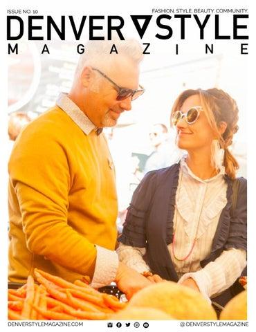 Denver Style Magazine Issue No. 10 by Denver Style Magazine - issuu 9ca4fc550