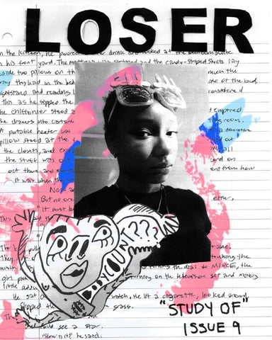 Loser: Issue 9