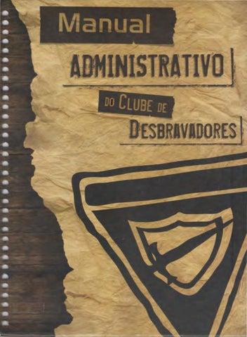 Manual De Especialidades Desbravadores Pdf
