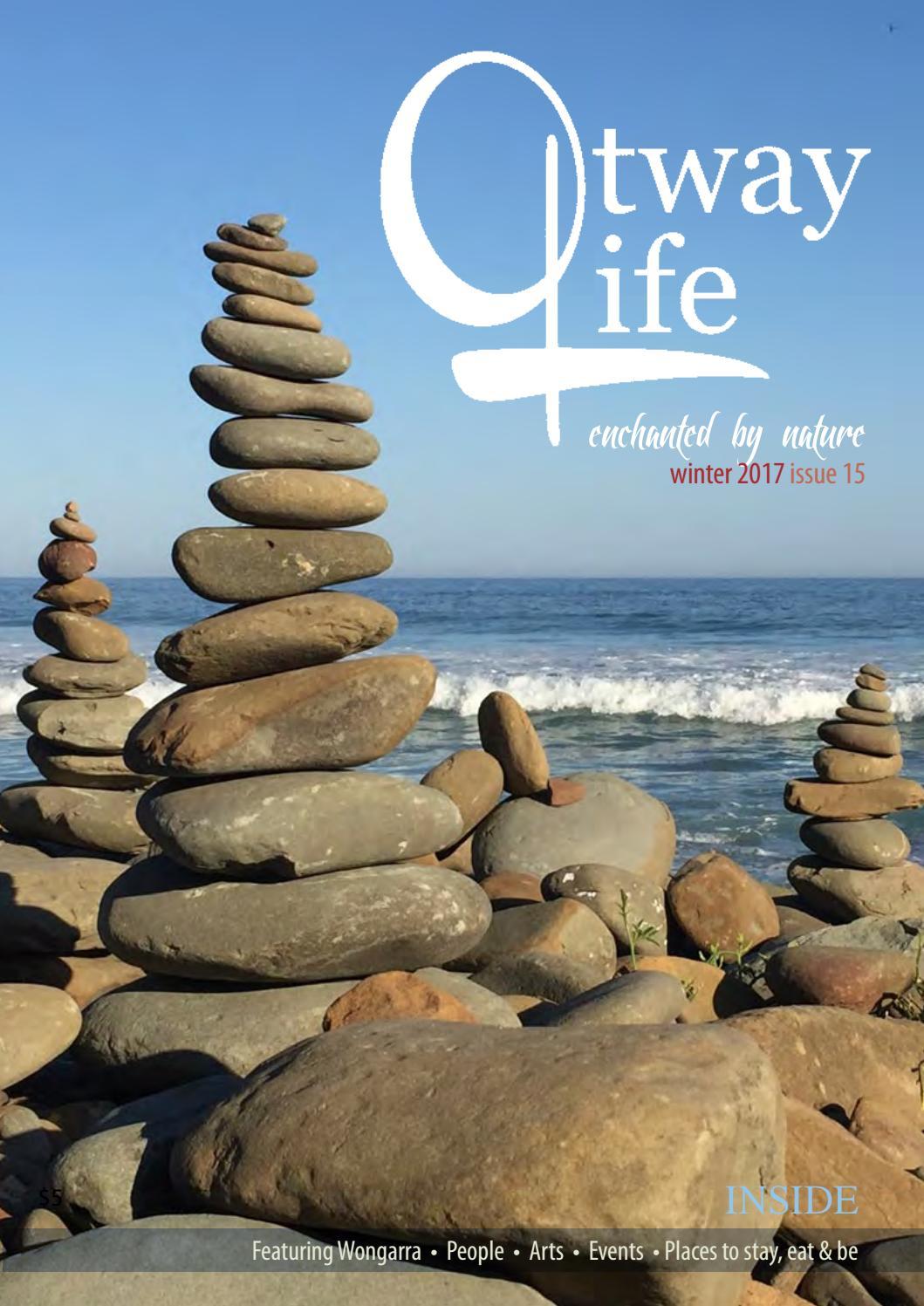 Otway life winter17 by Otway Life Magazine - issuu 309931f1ced
