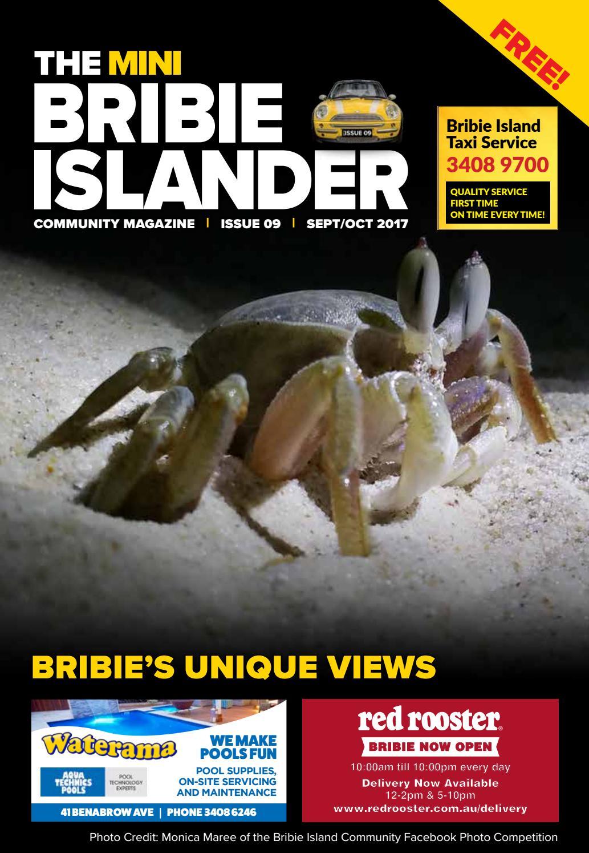 The MINI Bribie Islander September / October 2017 Issue 09