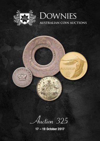 Downies ACA Sale 325 Catalogue by Downies - issuu