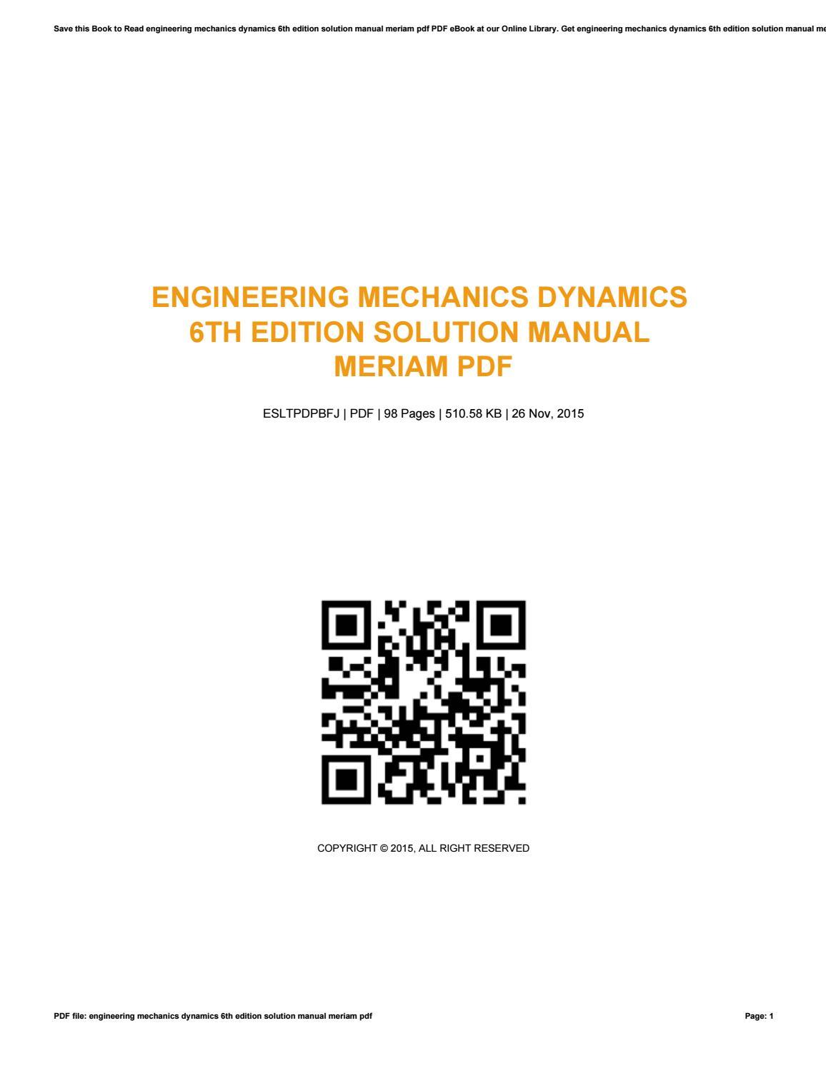 Engineering mechanics-dynamics-7th-editi.