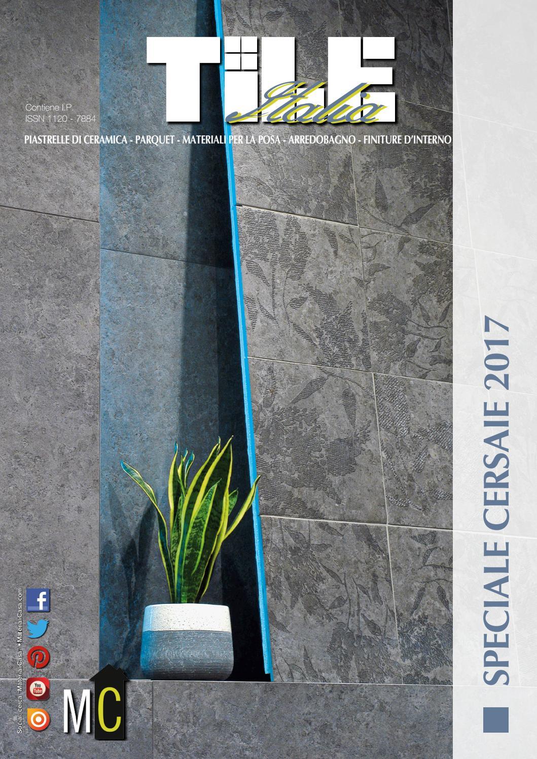 Posa Parquet Orizzontale O Verticale tile italia 4/2017 by tile edizioni - issuu