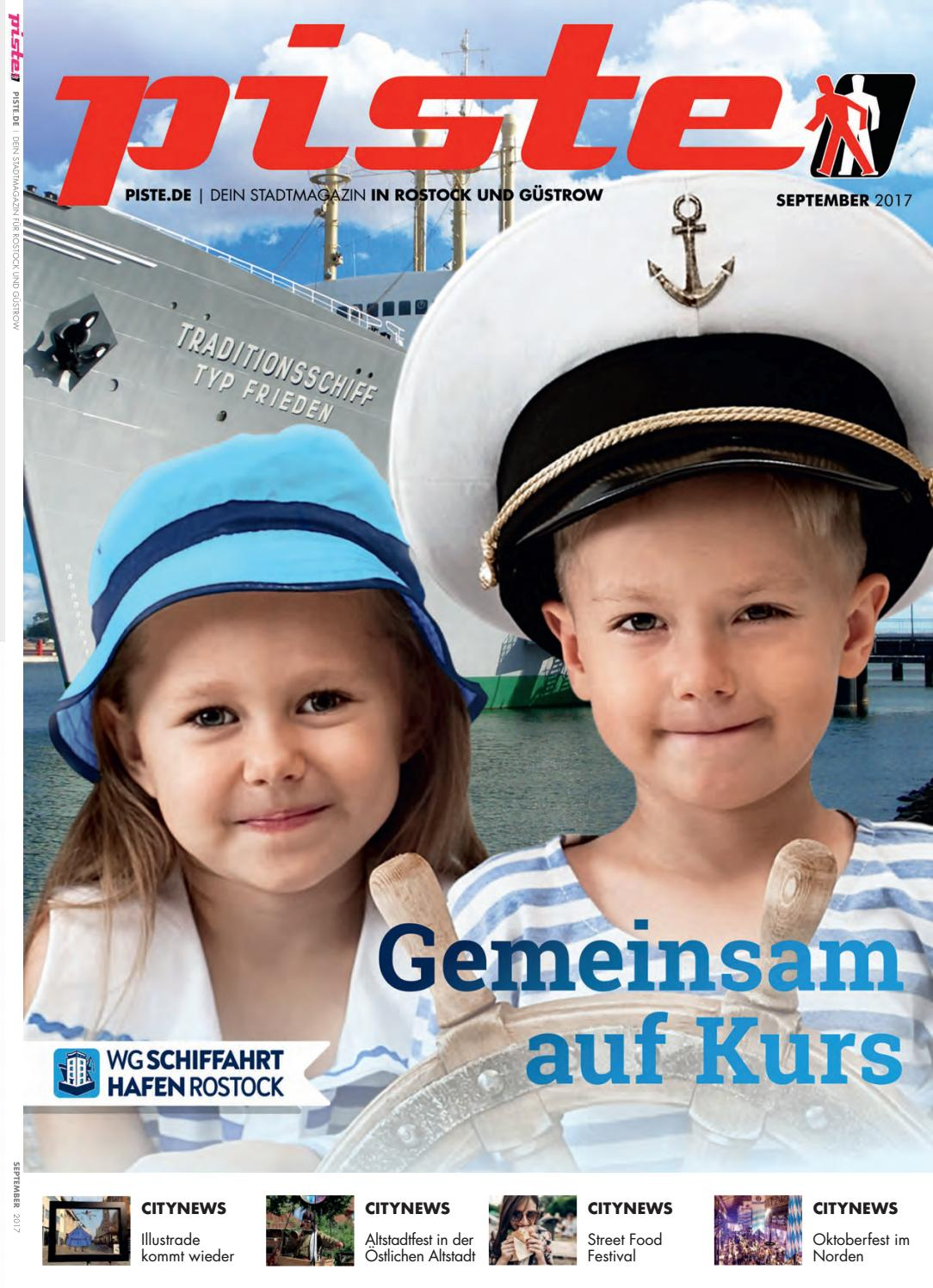 piste rostock ausgabe september 2017humburg media group