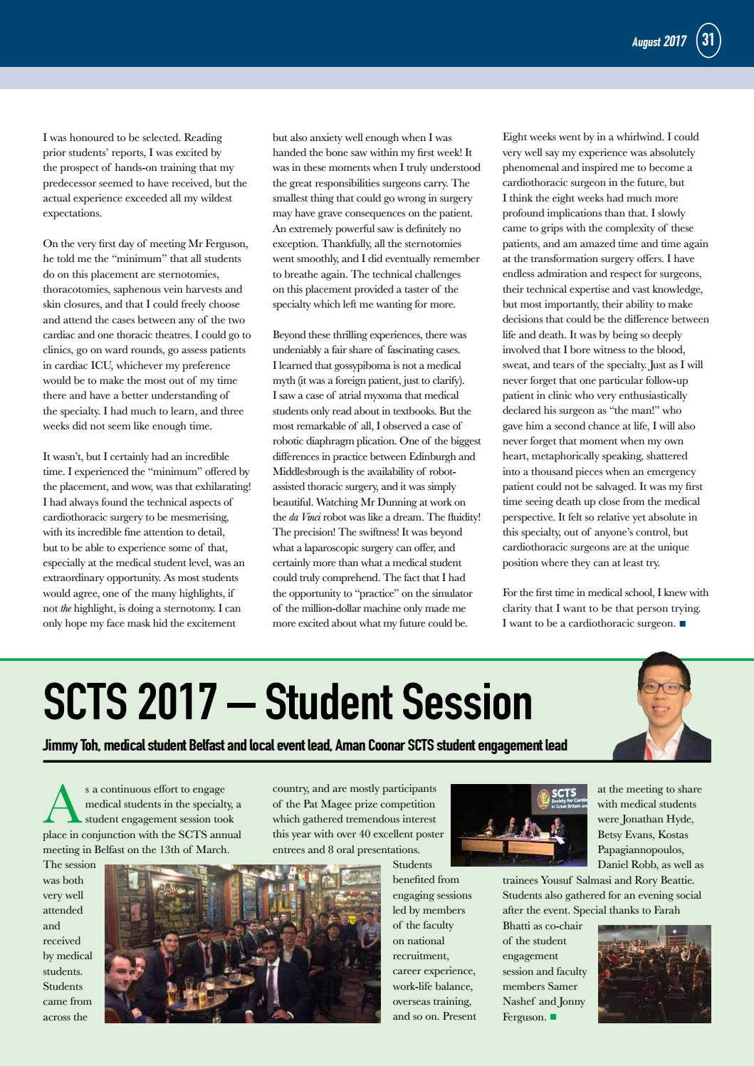 Scts Bulletin Issue 02 By Open Box Media Communications Issuu