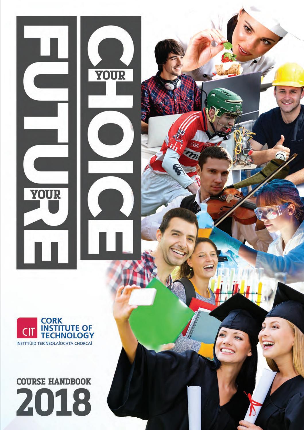 LIT Undergraduate Prospectus 2018 - confx.co.uk