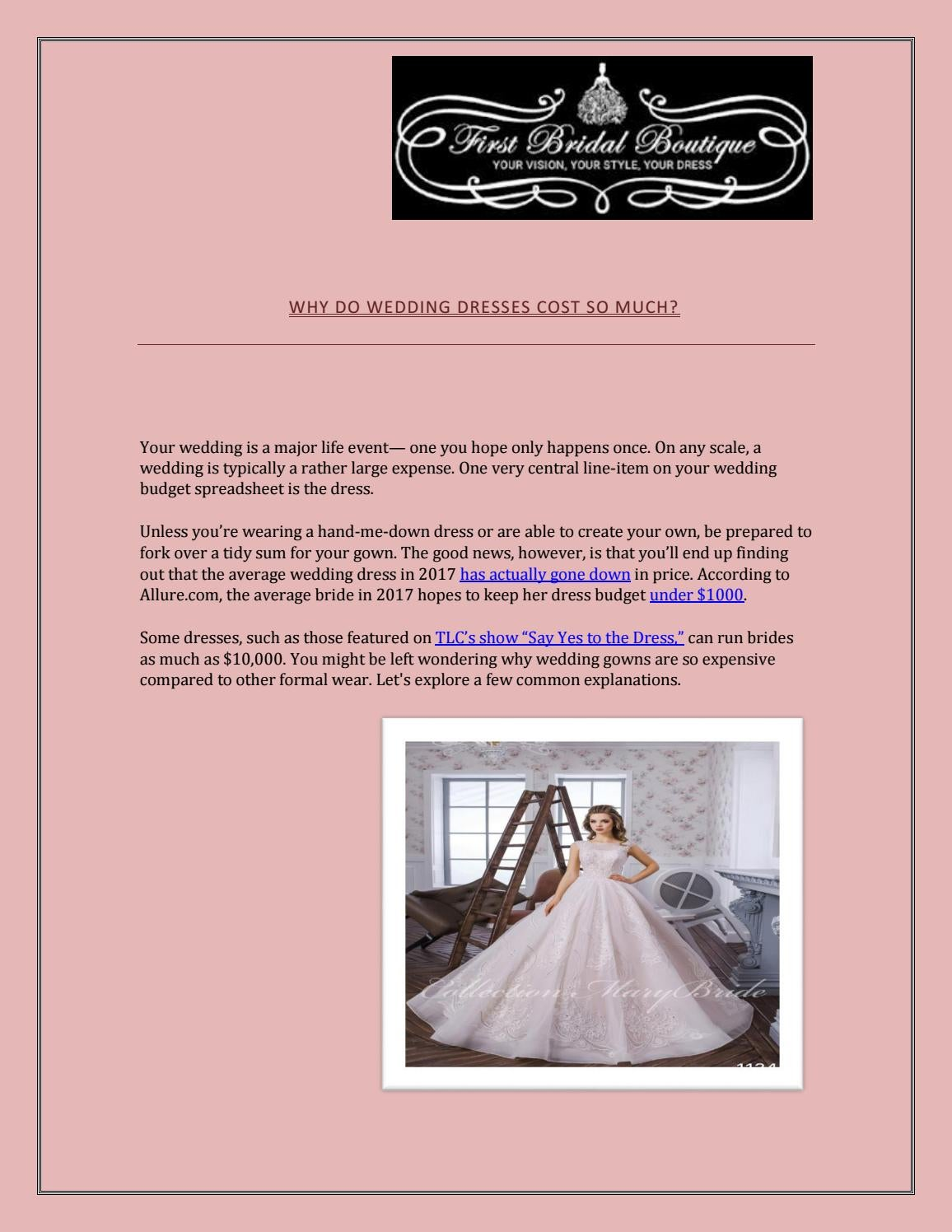 Bridal Gowns Kitchener by Conroywetson - issuu