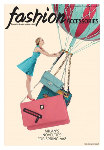 26d1f8453b Flip_page Guide Accessories 2017 by Fashionmagazine - issuu