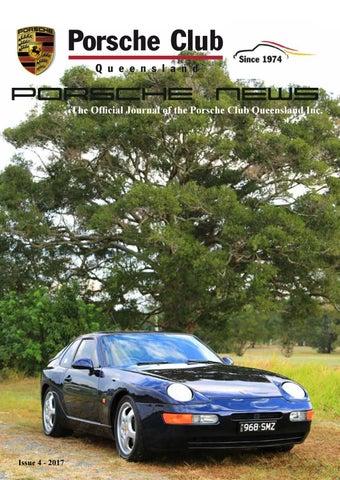 b7db81c414c0 Porsche News 4 2017 by Composite Colour - issuu