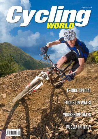 d7586bba69b Cycling World November 2017 by Cycling World - issuu