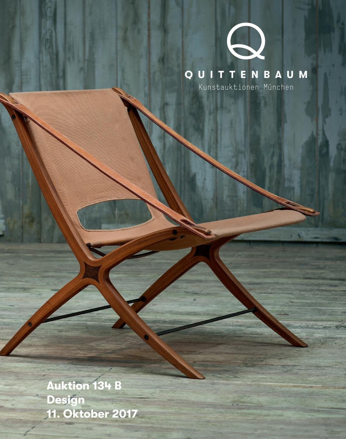 Auction 134 B | Design | Quittenbaum Art Auctions By Quittenbaum  Kunstauktionen GmbH   Issuu