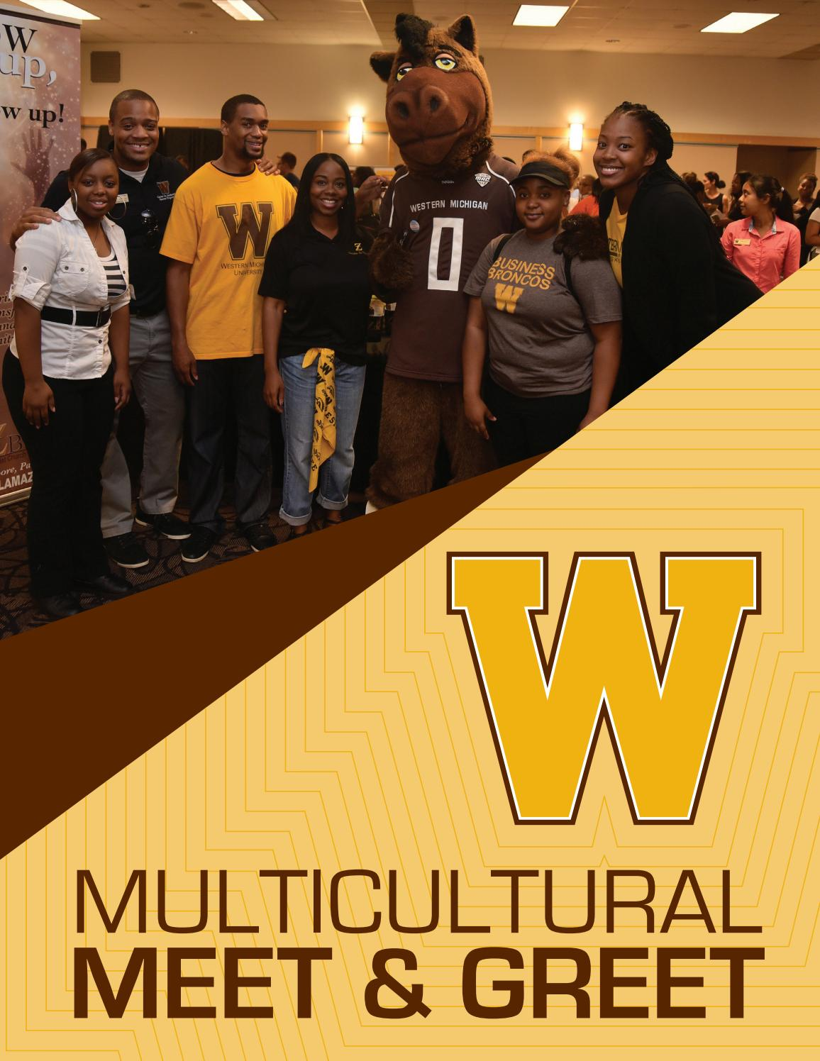 wmu 2017 multicultural meet and greet resource book by wmu college