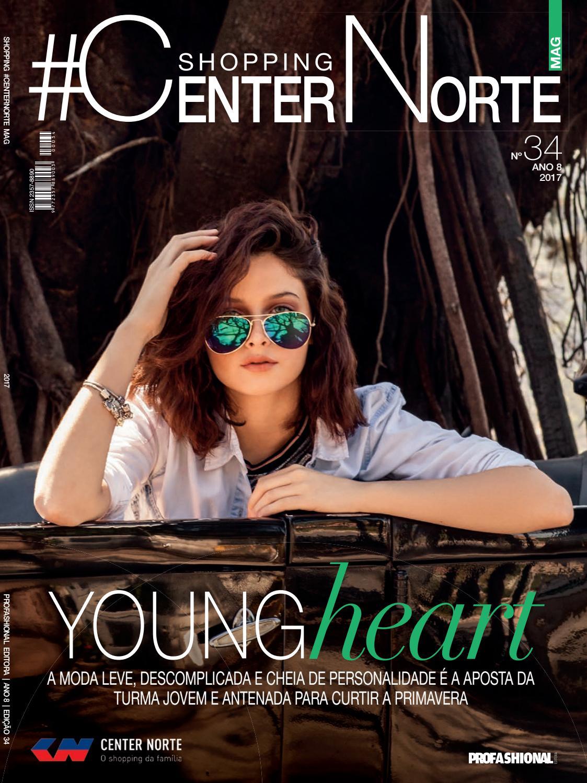 e98a76694ae22 Shopping Center Norte Mag by Profashional Editora - issuu