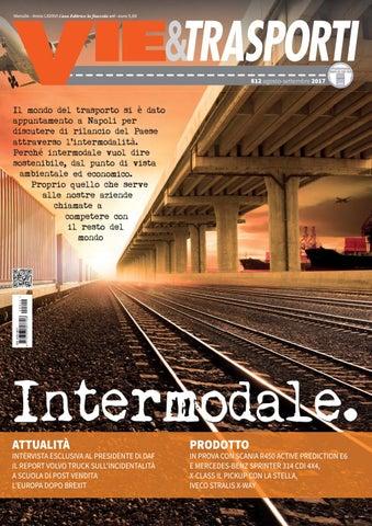 Vie Trasporti 812 by Casa Editrice la fiaccola srl - issuu 11075a98e13