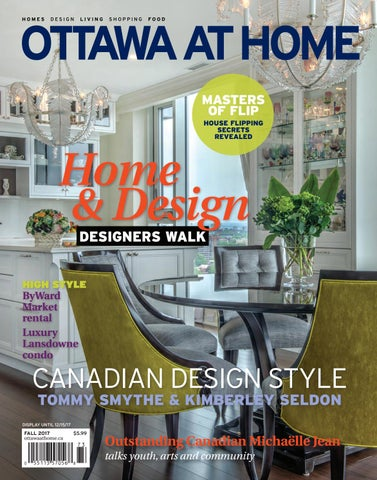 Ottawa At Home | Fall 2017 by Ottawa at Home - issuu